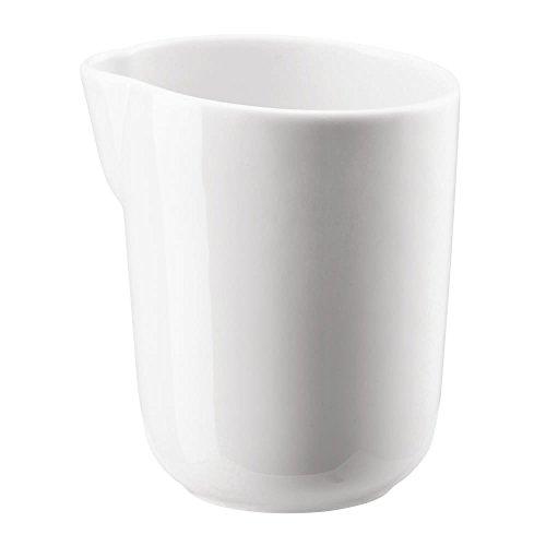 Thomas 1196510430–800001–14430–14440ONO, 0,19Litri Lattiera, Porcellana, Bianco, 9x 9x 8cm