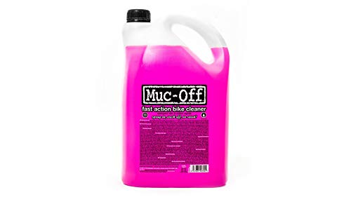 Muc-Off Cycle Cleaner Detergente, 5l