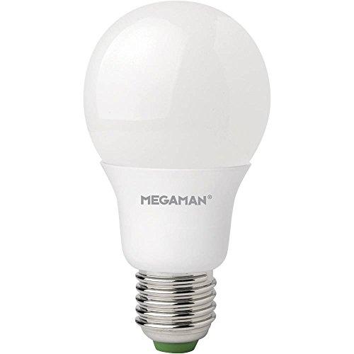 Megaman LED-Pflanzenlampe 115mm 230V E27 6.5W Warmweiß Gluehlampenform 1St.
