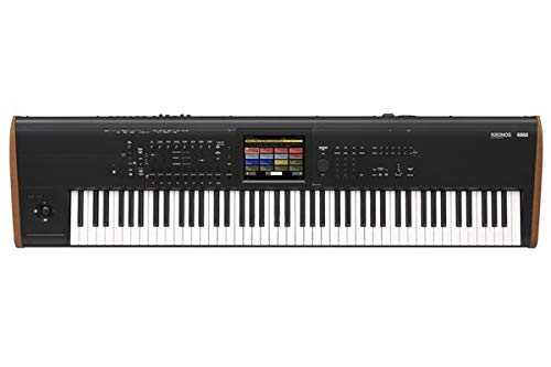 Korg kronos88–Kronos 88Tastatur Workstation Tastatur 88Modell 2015