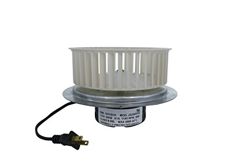 Endurance Pro NuTone 0695B000 Motor Assembly for QT80 Series Fans Replacement