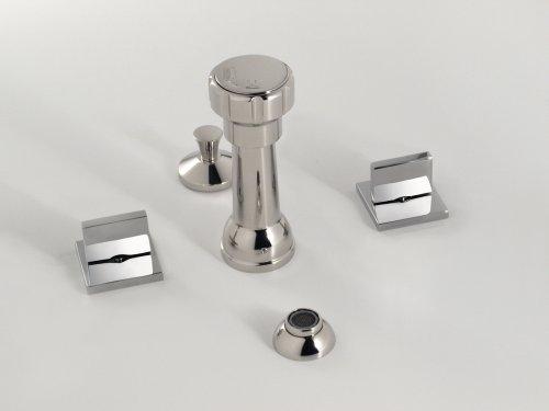 Santec Monza Collection Bidet Faucet - 5670MO45