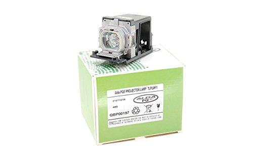 Alda PQ-Premium, Lámpara de proyector para Toshiba TLP-XD2000 Proyectores, lámpara con Carcasa