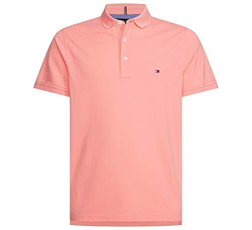 Tommy Hilfiger Slim Polo T-Shirt Hommes