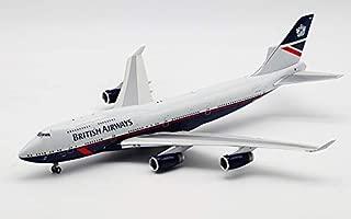 Inflight British Airways Boeing 747 G-BNLY 1/200 diecast Plane Model Aircraft