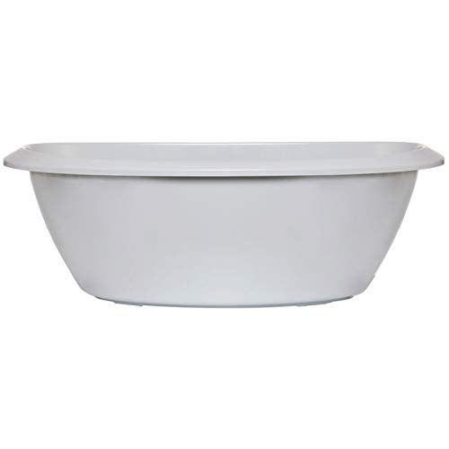 LUMA Bañera Light Grey, 8714929157517