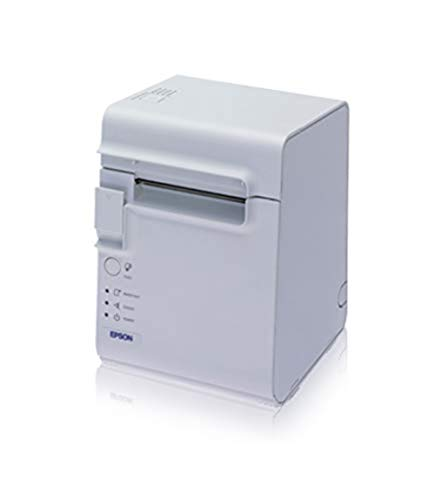 Epson TM-L90 (012A0) Imprimante d'étiquettes USB, PS, ECW Thermique directe, 203 x 203 DPI, 150 mm/s, 7,2 cm, câble USB