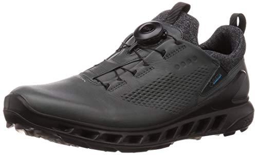 ECCO Men's M Golf Biom Cool Pro Boa 2020 Shoe, Dark Shadow, 10 UK