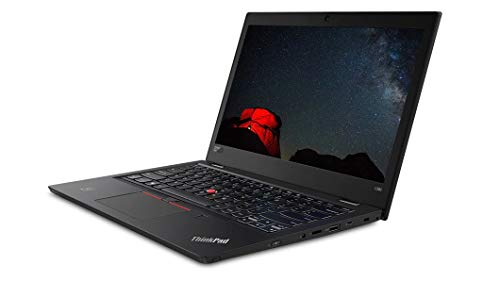 Lenovo ThinkPad L380 Ultra-Portable Business Touchscreen Laptop (i5-8250U, 8GB DDR4, 256GB SSD PCIe, Windows 10 Pro)