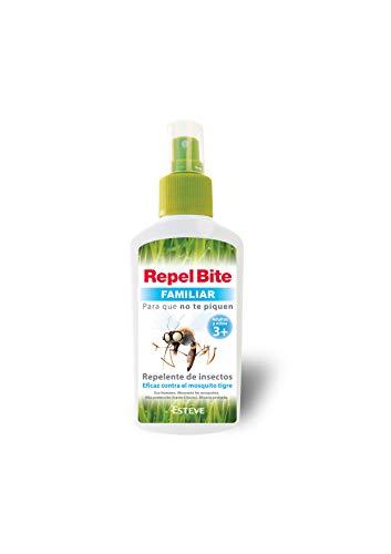 Repel Bite Familiar Spray Repelente de Insectos, 100 ml