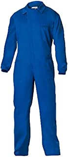 WOLFPACK LINEA PROFESIONAL 15020805 Buzo Trabajo Maurer Azul Talla 50