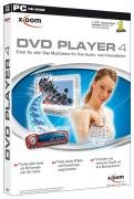 X-OOM DVD Player Standard 4