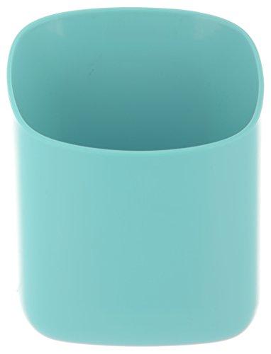 Honey-Can-Do P-11-BITS-11 Almacenamiento, color verde azulado