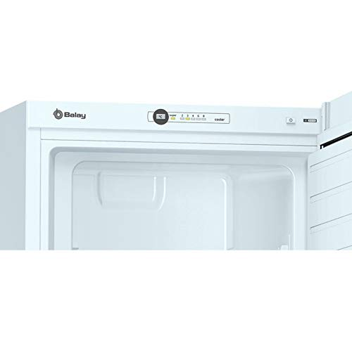 Balay 3FS2302WI Independiente 264L A+ Blanco nevera y congelador ...