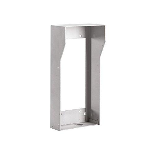 Niessen welcome - Visera placa calle tamaño 1/3 -m aluminio