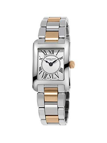 Frederique Constant FC-200MC12B Reloj de Pulsera para Mujer Nuevo y Original