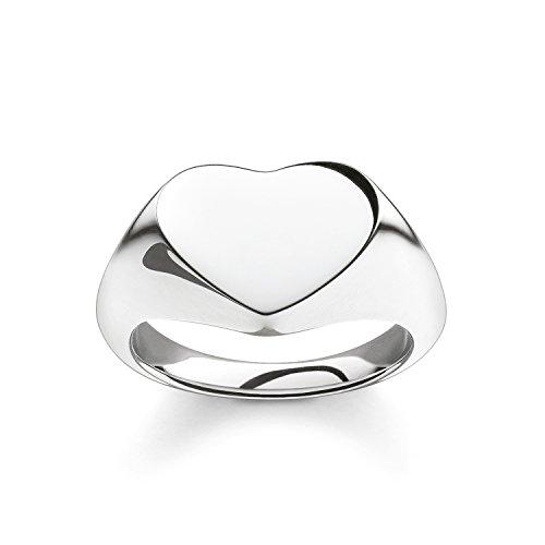 Thomas Sabo Damen Ringe Silber - TR2083-001-12-54