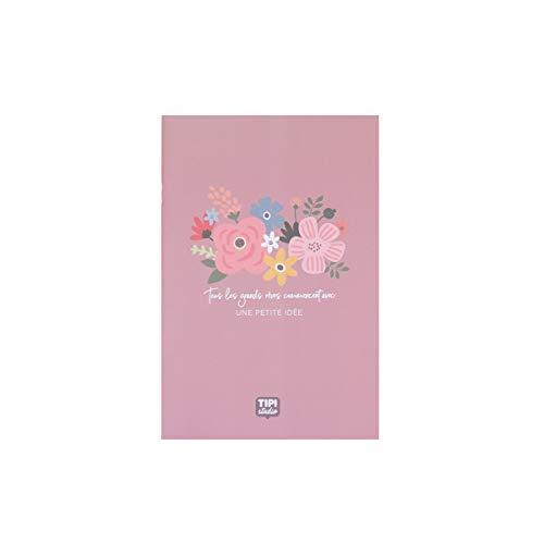 Cuaderno A5 – Mis grandes ideas para todo éxito.