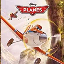 Planes: Enchanting Stories-Disney