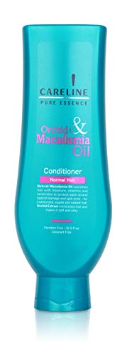 Careline Pure Essence Orchid and Macadamia Oil Conditioner, 20.2 fluid_ounces