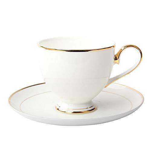 KGDC Espressotasse Nord Europäische und amerikanische Kaffeetasse Set Cosumy Espressotassen