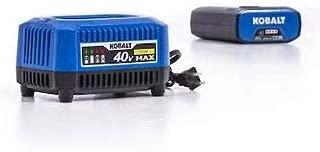 Best kobalt universal battery charger Reviews