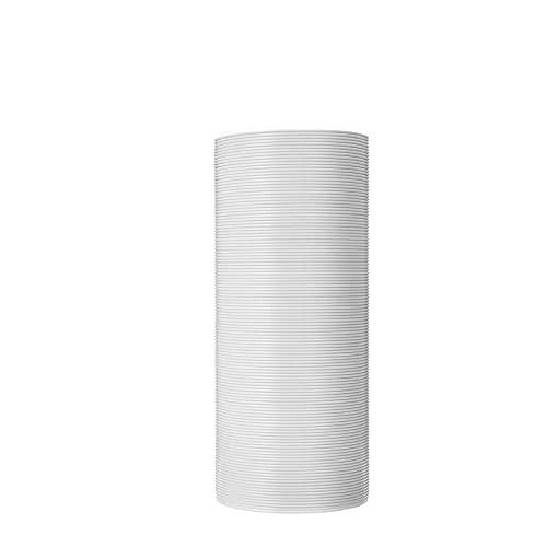 Ajuste de la Manguera de la Manguera de la Manguera Ajuste para los acondicionadores de Aire portátiles (Color : 2m)