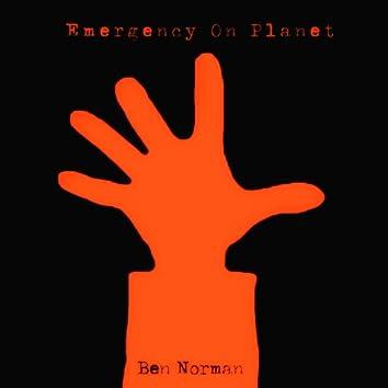 Emergency on Planet
