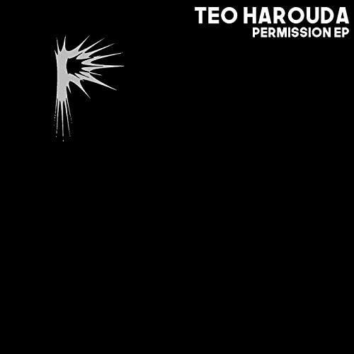 Teo Harouda