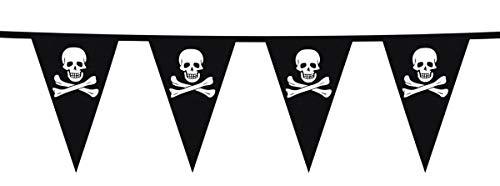 COOLMP - 1x - Banderole fanions Pirate 6m