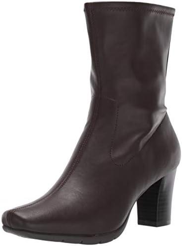 Aerosoles Women s Cinnamon Mid Calf Boot Brown 10 M US product image