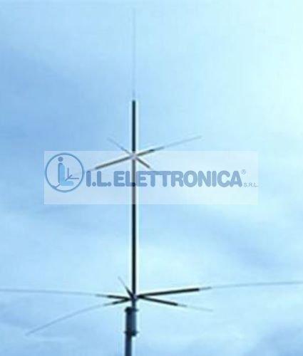 comtrak huv-8 bandas Vertical HF/VHF/UHF 874032