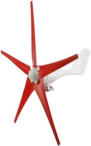 YaeMarine Wind Turbine Generator 400W 12V Wind Turbine Businesses 5 Blade Wind Controller Turbine product image