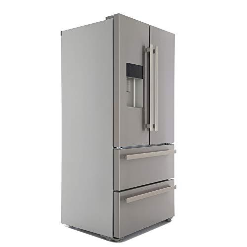 Blomberg KFD4952XD 600litre Fridge Freezer Class A+ Water Dispenser S\/Stee