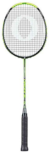 Badmintonschläger Organic 5 by Oliver