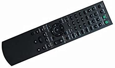 LR Generic Replacement Remote Control Fit For STR-DH700 STR-DG720 For SONY Home Theater AV System Receiver