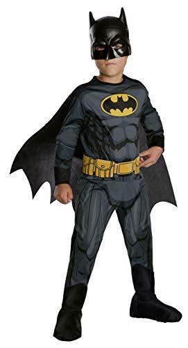 Rubie's Costume Boys DC Comics Batman Costume,...