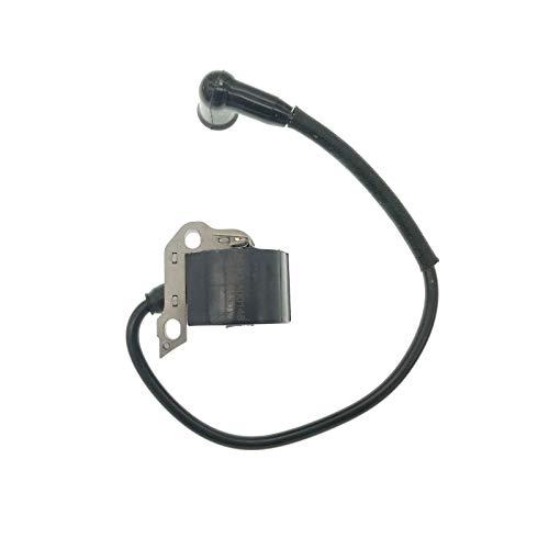 Ignition Coil fits STIHL 009 · 010 · 011 · 012 · 020 · 021 · 023 · 025 · FS 160 · FS 180 · FS 220 · FS 220 · FS 280 · FS 290 · MS 200 · MS 210 · MS 230 · MS 250, 012 AV, 020 AV, 020 T, ZF-IG-A00148