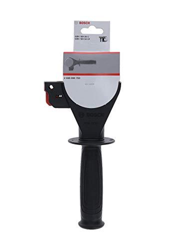Bosch Professional 2608000703 Zusatzhandgriff CF7 / GBH 18V-34 CF, Zubehör Bohrhammer