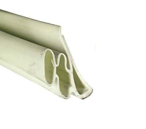 DL-Pro Universale 2m Guarnizione per porta ritagliabile per frigorifero e congelatore
