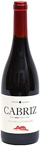 Cabriz Selected Harvest - Vino Tinto