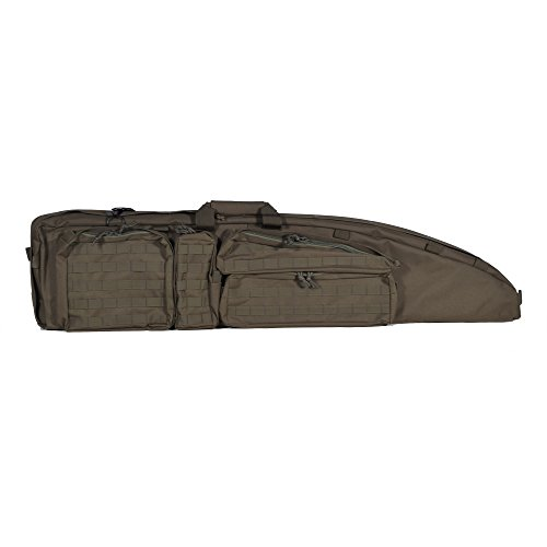 VooDoo Tactical The Ultimate Drag Bag -