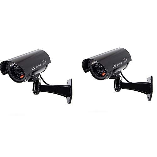 zhangfengjiao 2 Pseudo bewakingscamera's, virtuele camera's, analoge camera's, gebruikt in winkelcentra, huis-antidiefstal