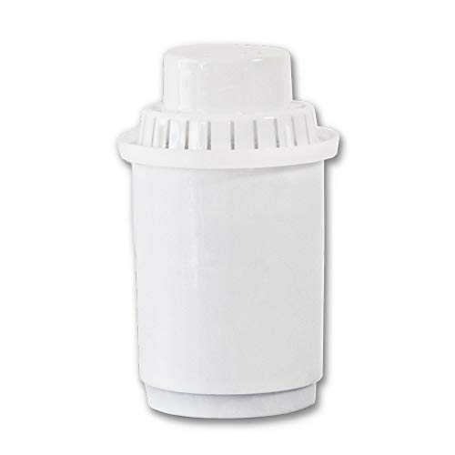 Clear2O Mineral Rich Alkaline Replacement 5 Stage Filter, White
