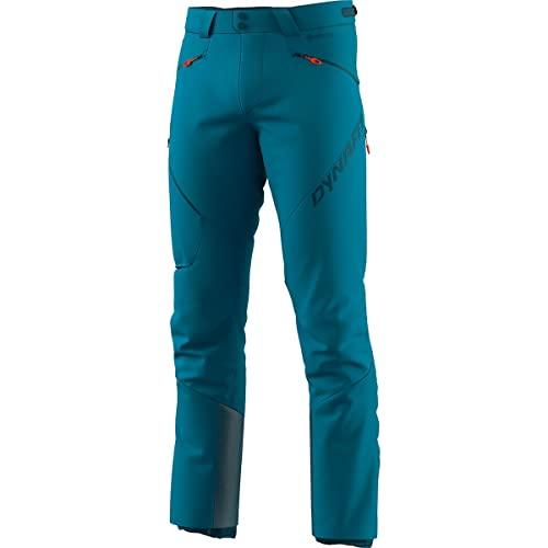 DYNAFIT Pantaloni ibridi Radical GTX Infinium Uomo, reef-8561, S