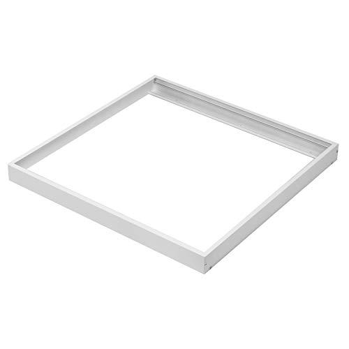 LED4U LD157 Deckenmontage, Aufputzmontage-Set