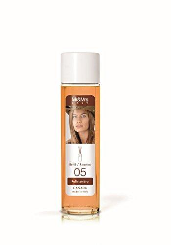 Mr Mrs Fragrance & Palissandre-Remplir Le diffuseur d'arôme Orange