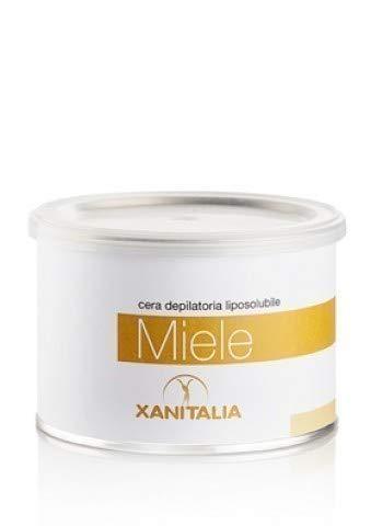 Cire liposoluble MIEL xanitalia EN POT DE 400 ML