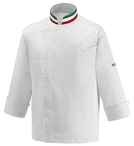 EGOchef - Chaqueta de cocina italiana
