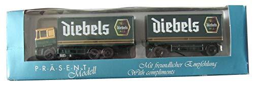 Diebels Brauerei - Altbier - Man -...